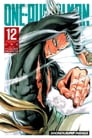 One-Punch Man, Vol. 12 Cover Image