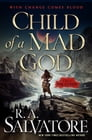 Child of a Mad God Cover Image