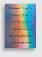 The World Goes On Cover Image