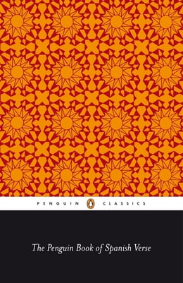 Book The Penguin Book Of Spanish Verse by Penguin Books Ltd