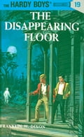 Hardy Boys 19: The Disappearing Floor feaa8593-744e-4fbe-88c6-145cb3cf509e