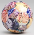 Make £50,000 Soccer Betting online: 100% Legal & Tax Free by Inno-Kessy Owharo
