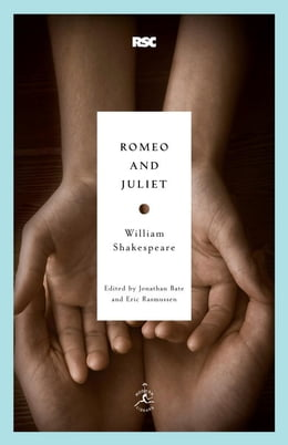 Book Romeo and Juliet by William Shakespeare