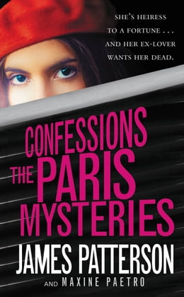 Book Confessions: The Paris Mysteries by James Patterson