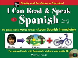 Book I Can Read and Speak in Spanish by Maurice Hazan