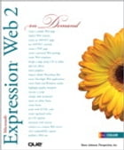 Microsoft Expression Web 2 On Demand by Steve Johnson