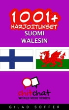 1001+ harjoitukset suomi - Walesin by Gilad Soffer