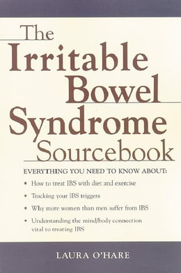 Book The Irritable Bowel Syndrome Sourcebook by O'Hare, Laura