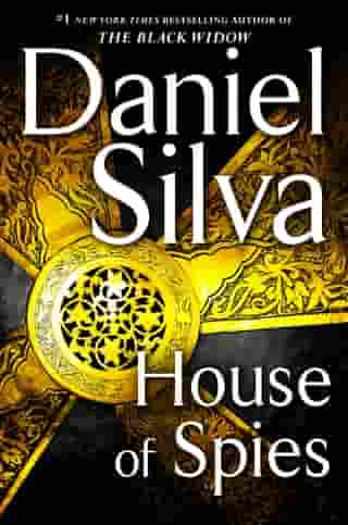 House of Spies: A Novel by Daniel Silva