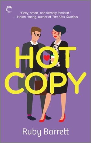 Hot Copy: A Novel
