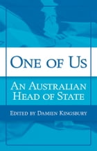 One of Us: An Australian Head of State
