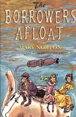 Book The Borrowers Afloat by Mary Norton