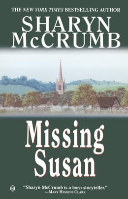Book Missing Susan by Sharyn McCrumb