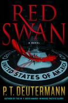 Red Swan Cover Image