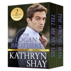 The Logan Brothers by Kathryn Shay