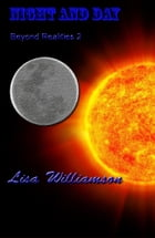 Night and Day by Lisa Williamson
