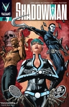 Shadowman (2012) Issue 7