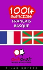 1001+ exercices Français - Basque by Gilad Soffer