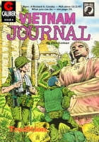 Vietnam Journal #6 by Don Lomax