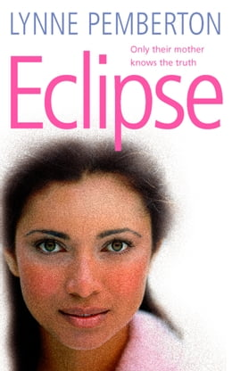 Book Eclipse by Lynne Pemberton