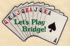 How to Play Bridge by Gwen Davis