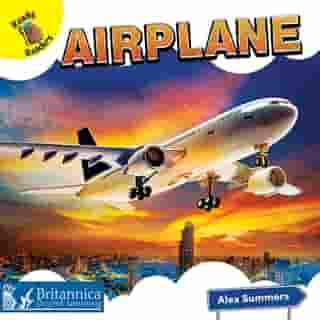 Airplane by Alex Summers