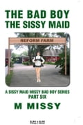 THE BAD BOY, THE SISSY MAID ecd745a5-3311-4cfe-becd-b13c373d0b63