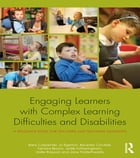 Engaging Learners with Complex Learning Difficulties and Disabilities: A resource book for teachers…