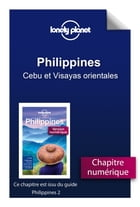 Philippines - Cebu et Visayas orientales by Lonely PLANET