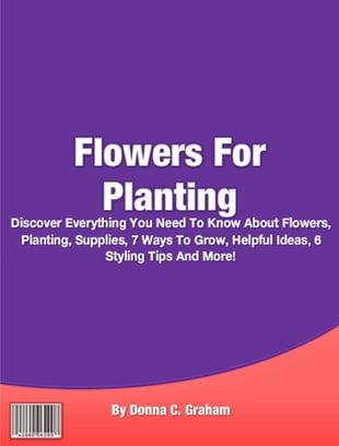 Flowers For Planting