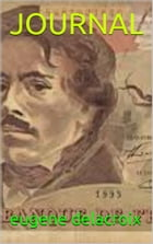 journal by eugene  delacroix