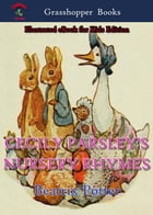 Cecily Parsley's Nursery Rhymes: Illustrated eBook for Kids Edition by BEATRIX POTTER