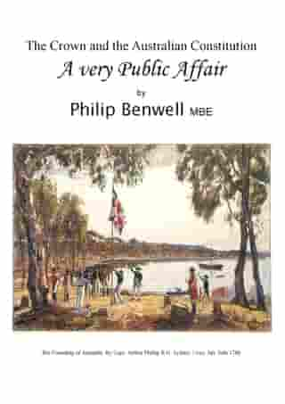 A Very Public Affair: The Crown and the Australian Constitution