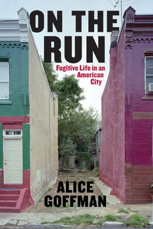 On the Run Fugitive Life in an American City