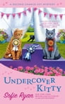 Undercover Kitty Cover Image