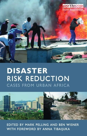 Disaster Risk Reduction Cases from Urban Africa