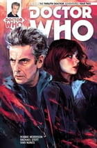 Doctor Who: The Twelfth Doctor #2.1 by Robbie Morrison