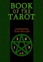 Book of Tarot by Gary Reed