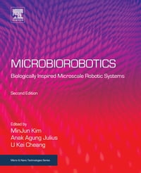 Microbiorobotics: Biologically Inspired Microscale Robotic Systems