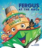 Fergus at the Race by J W Noble