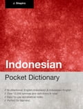 Indonesian Pocket Dictionary