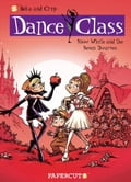 Dance Class #8: Snow White and the Seven Dwarves 6a81dbc7-2598-4847-8ad8-c5c8e37ab7ba