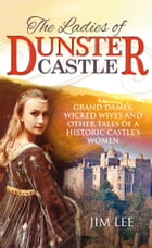 The Ladies of Dunster Castle: Grand Dames, Wicked Wives and Other Tales of a Historic Castle's Women by Jim Lee