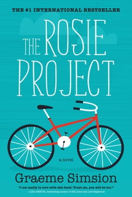 Book The Rosie Project by Graeme Simsion