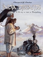 India Dreams (Tome 4) - Il n'y a rien à Darjeeling by Maryse Charles