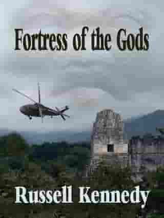 Fortress of the Gods / A tale from Taylor's Journal