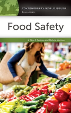 Food Safety: A Reference Handbook, 3rd Edition