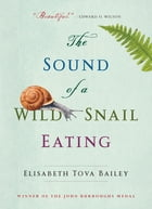 The Sound of a Wild Snail Eating Cover Image