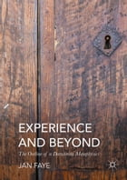 Experience and Beyond: The Outline of A Darwinian Metaphysics by Jan Faye