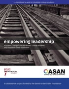 Empowering Leadership: A Systems Change Guide for Autistic College Students and Those with Other Disabilities by Linda Walder Fiddle